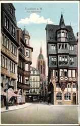am Römerberg