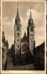 St. Lorenzkirche