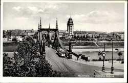 Friedrichs Brücke