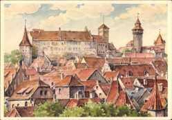 Schutzburg