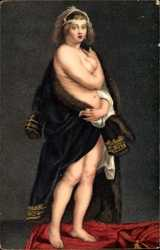 Helene Fourment, P. P. Rubens, 29754