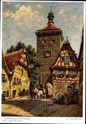 Siebersturm, Sollmann
