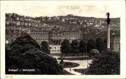 Schloss Platz