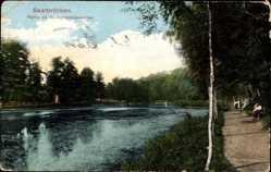 Deutschmühlenweiher
