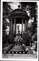 Apollotempel im Schlossgarten