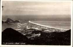 Praia Leblao, Foto Ak