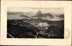 Cattete Laranjeiras e Botafogo