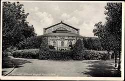 Richard Wagner Haus