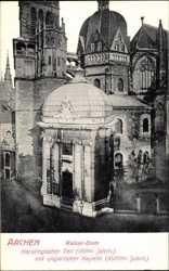 ungarische Kapelle