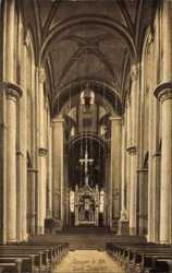 Dom Inneres