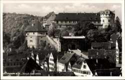 Schloss von Osten