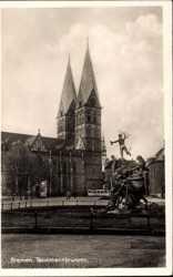 Teichmannbrunnen