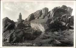 Turm, Brunhildisfelsen