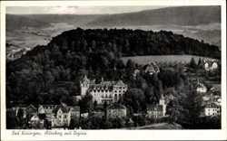 Altenberg mit Regina
