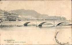 Puente de Santa Catalina