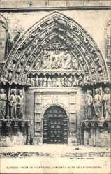 Puerta Alta de la Coroneria