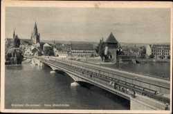 Neue Rheinbrücke
