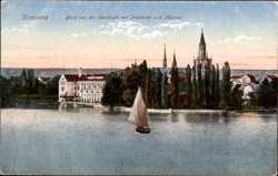 Blick von der Seestraße