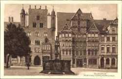 Wedekind, Tempelherrenhaus