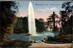 Schlossgartensee