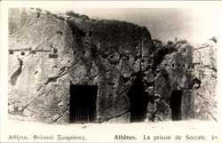 La prison de Socrate