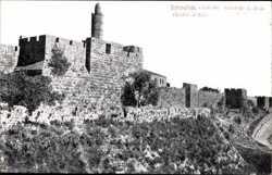 Citadelle de Zion