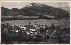 Unterberghorn