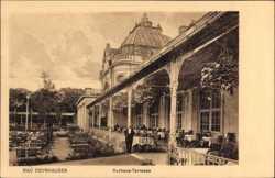Kurhaus Terrasse