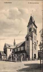 St. Bernwardskirche