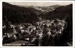 Blick vom Weißenstein