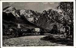 Garmisch mit Loisach