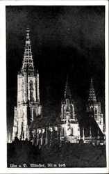 Münsterbeleuchtung