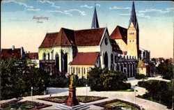 Dom, Denkmal