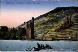 Ruine Ehrenfels