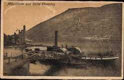 Ruine Ehrenfels, Mäuseturm