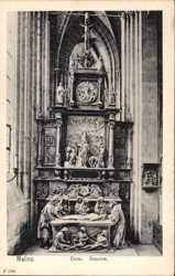 Dom, Inneres