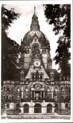 Portal Neues Rathaus