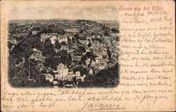 Totel, Eifel