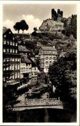Blick a.d. Haller