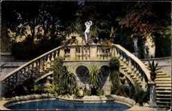 Grotte Herrenhäuser Garten