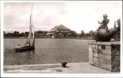 Nordufer, Gaststätte