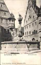 Herterichbrunnen