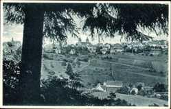 Blick vom Finkenberg