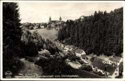 vom Christophstal, Stengel