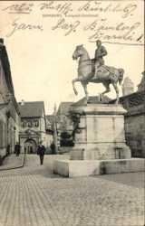 Luitpold Denkmal