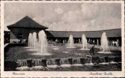 Maschsee Quelle