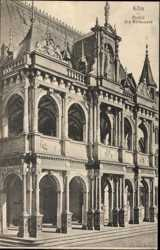 Portal, Rathaus