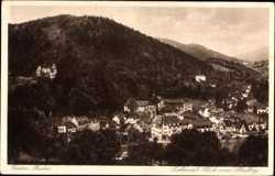 Lichtental, Schafberg