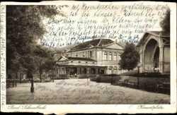 Konzertplatz