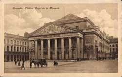 Theatre Royal Monnaie